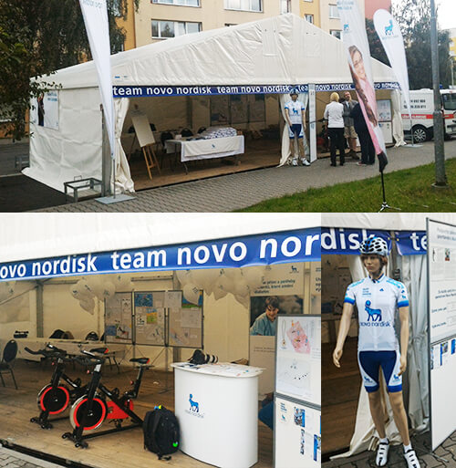 Novonordisk_cycling-tour